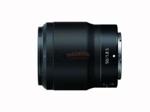 Nikon-Z-Nikkor-50mm-f1.8-550x413