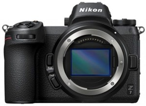 Nikon-Z7-mirrorless-camera-with-Z-mount-550x397